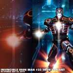Invincible Iron Man images