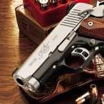 Kimber Pistol image