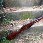 Mosin Nagant Rifle new wallpapers