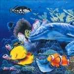 Ocean Artistic PC wallpapers