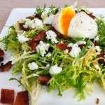 Salade Lyonnaise new photos