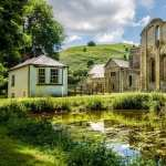 Valle Crucis Abbey free
