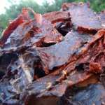Beef Jerky wallpaper