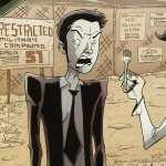 Chew Comics wallpapers hd