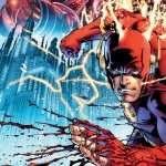 Flash Comics 1080p