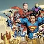 Legion Of Super Heroes hd pics
