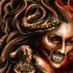 Medusa Fantasy new wallpaper