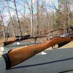 Mosin Nagant Rifle pics