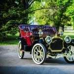 Packard Model 18 Touring hd pics