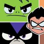 Teen Titans Go! wallpapers for iphone