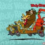 Wacky Races free download