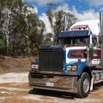 Western Star wallpapers for iphone