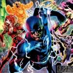 Blackest Night high definition wallpapers