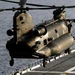 Boeing CH-47 Chinook full hd