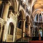 Canterbury Cathedral high quality wallpapers