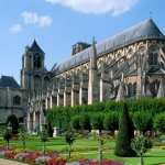 Cathedrals image