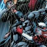 Detective Comics photos