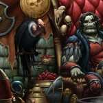 Dungeons and Dragons wallpapers for desktop