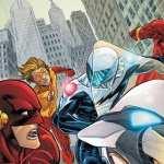 Flash Comics pic