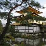 Kinkaku Ji Temple hd wallpaper