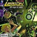 Legion Of Super Heroes new wallpapers