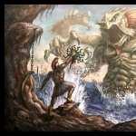 Medusa Fantasy hd