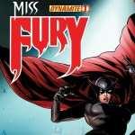 Miss Fury download wallpaper
