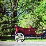 Packard Model 18 Touring new wallpapers