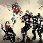 Secret Avengers free wallpapers