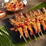 Shrimp full hd