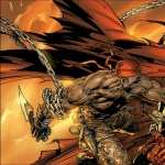 Spawn Comics new wallpapers