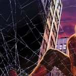 The Amazing Spider-Man new wallpaper