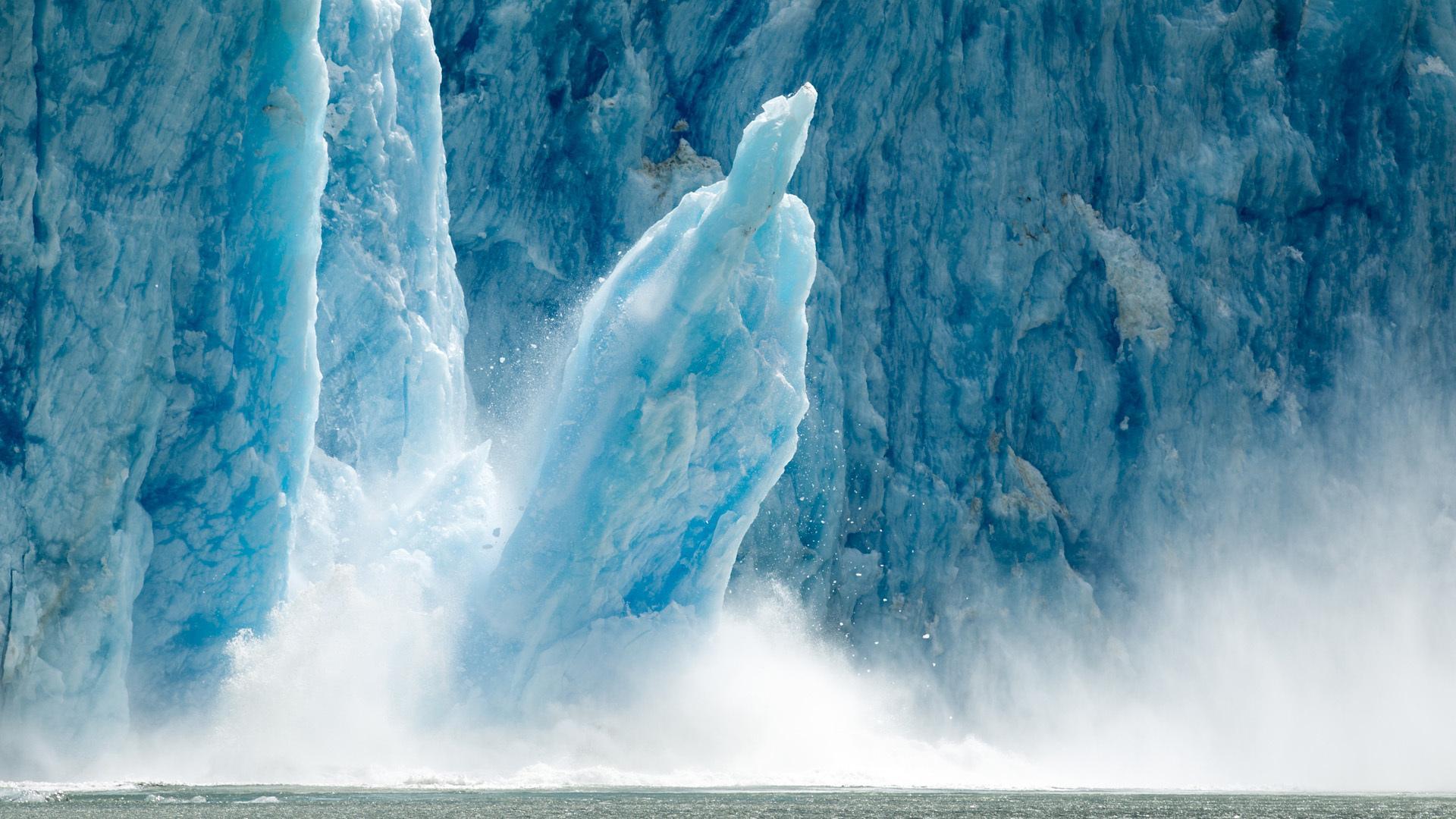 ледник загрузить