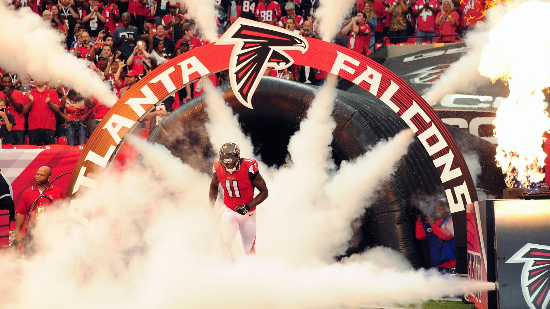 Download Free Falcons Wallpapers 3 Beautiful Collection: Julio Jones Wallpaper HD Download