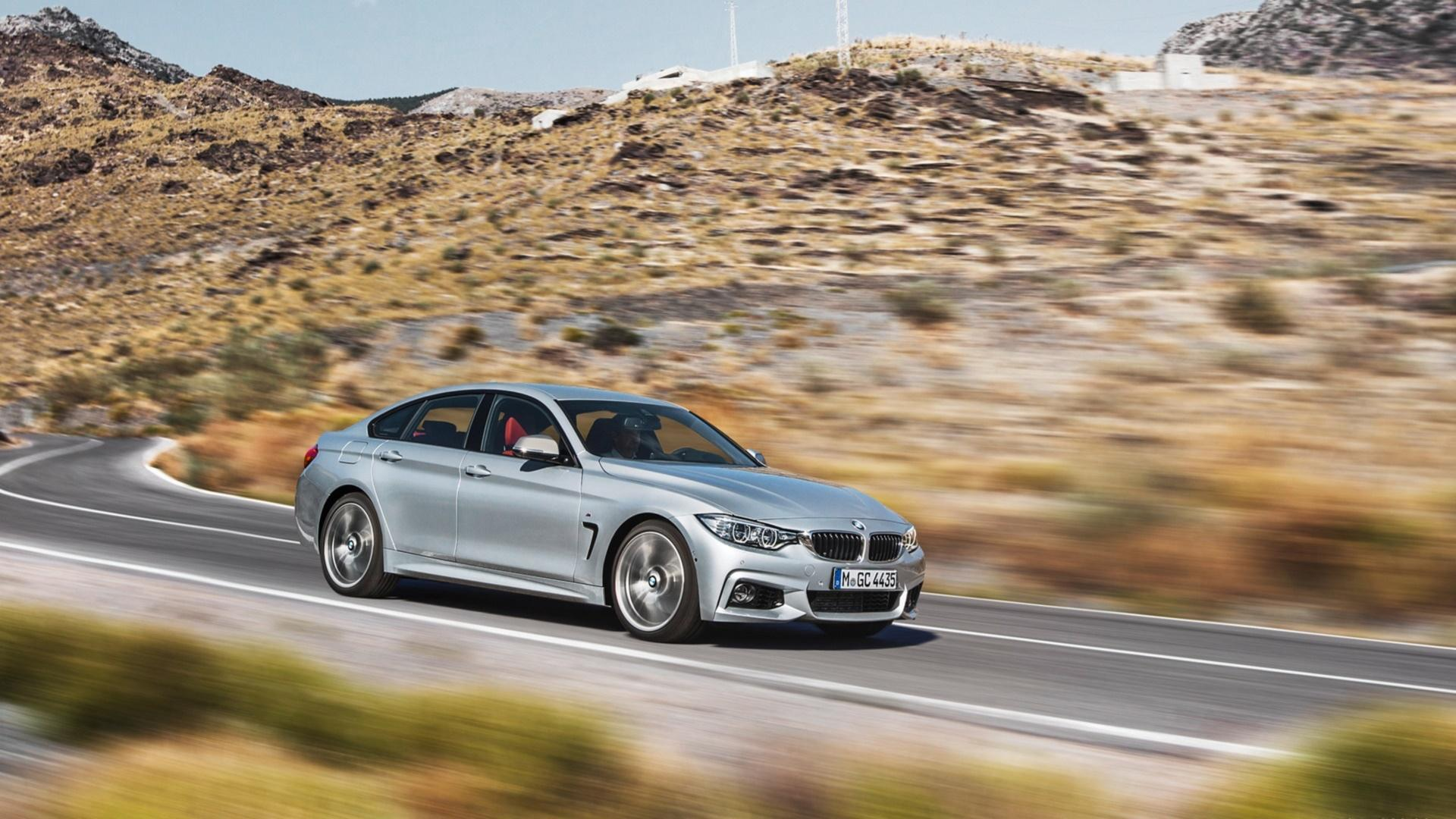 2015 bmw 4 series gran coupe wallpaper hd download. Black Bedroom Furniture Sets. Home Design Ideas
