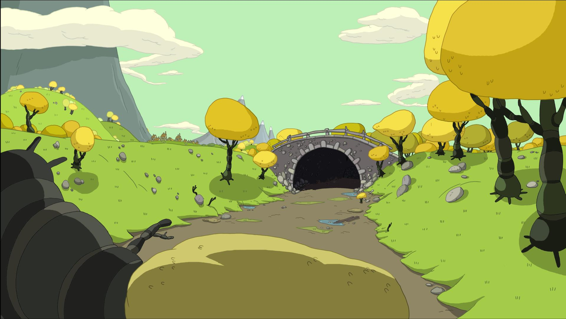 Adventure Time wallpapers HD quality