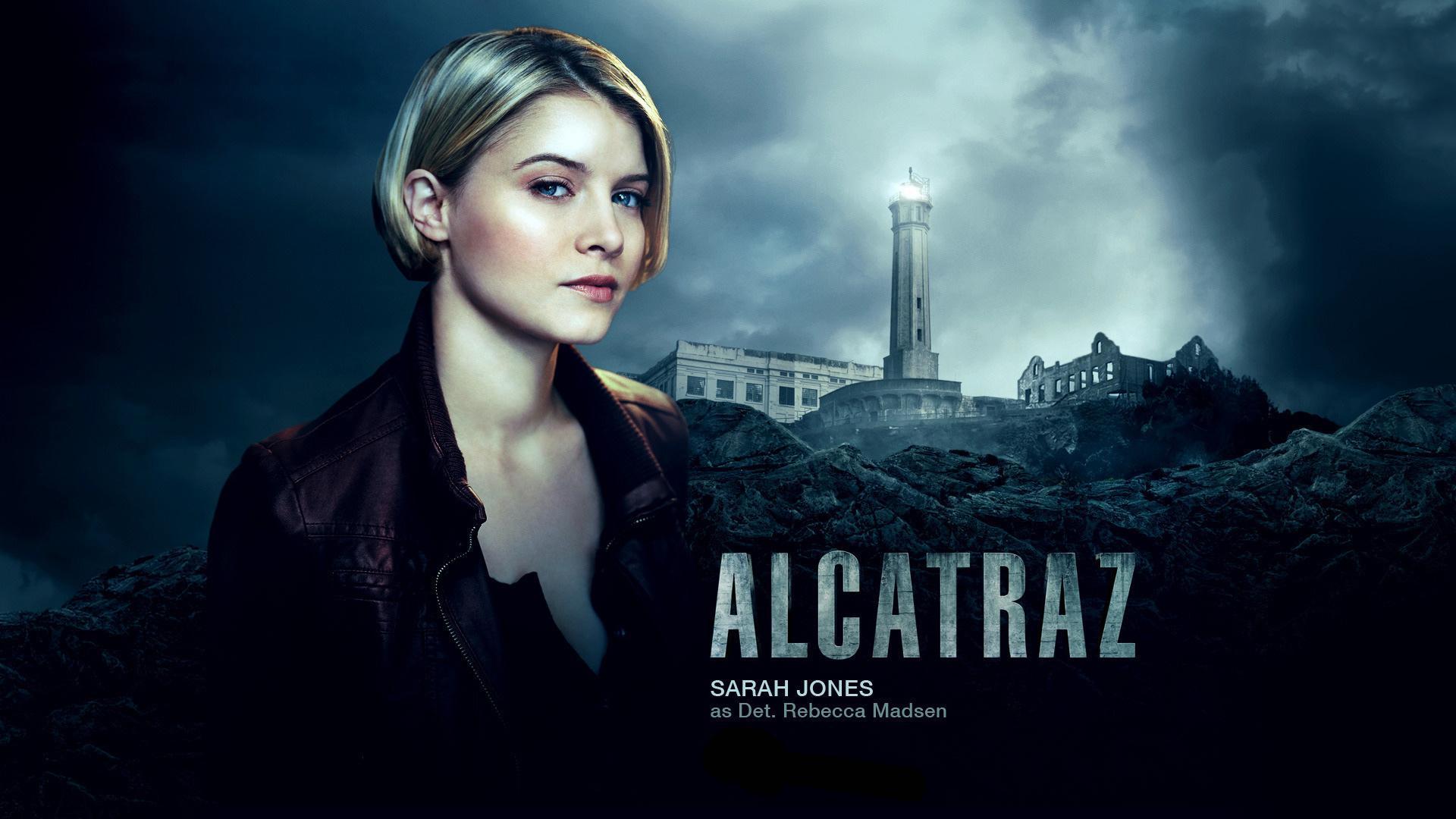 Alcatraz wallpapers HD quality