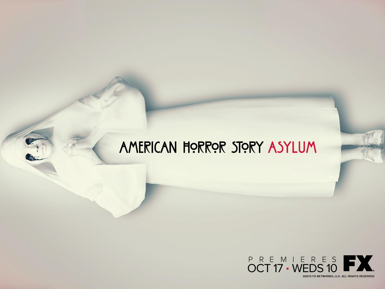 American Horror Story Asylum wallpapers HD quality