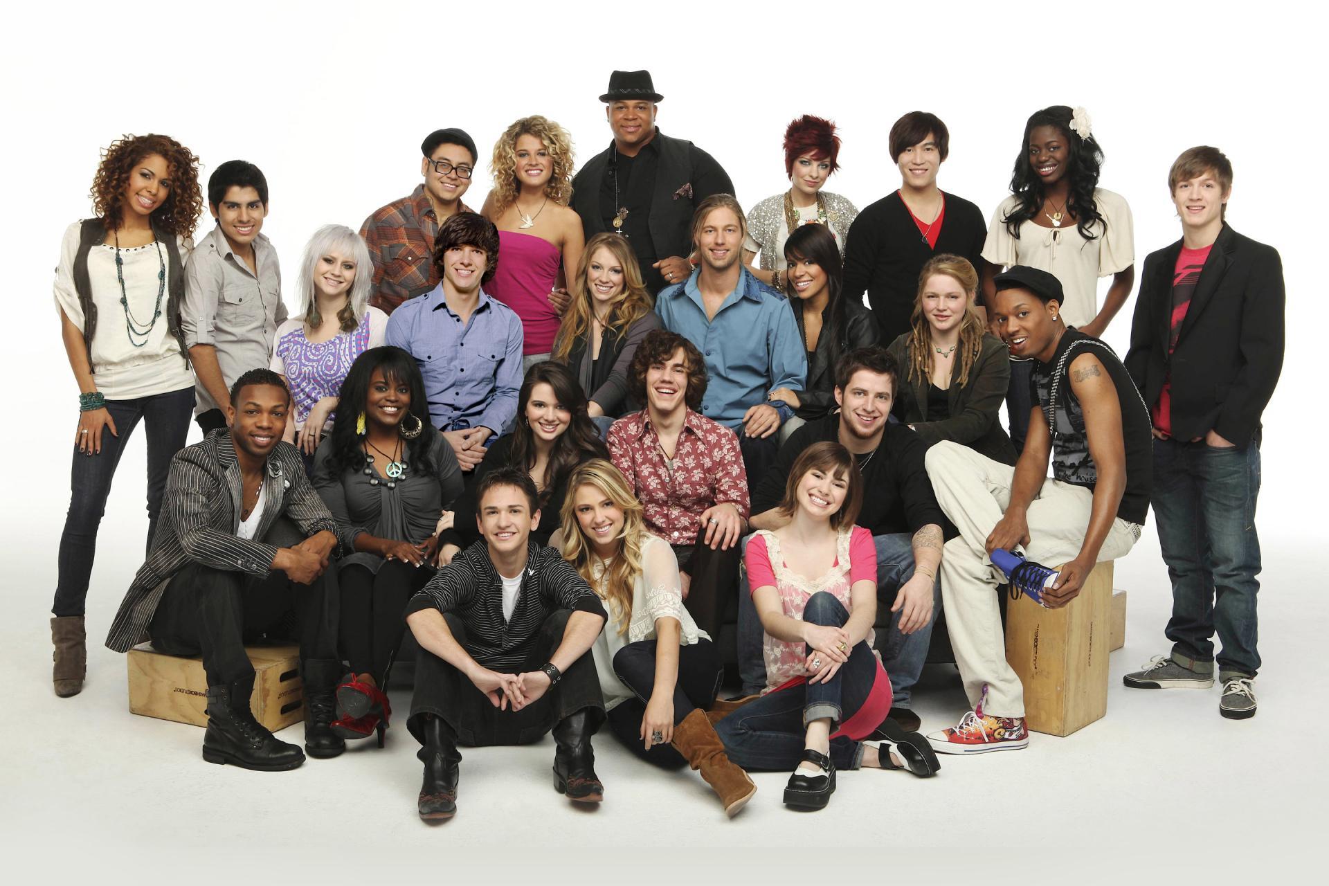 American Idol wallpapers HD quality