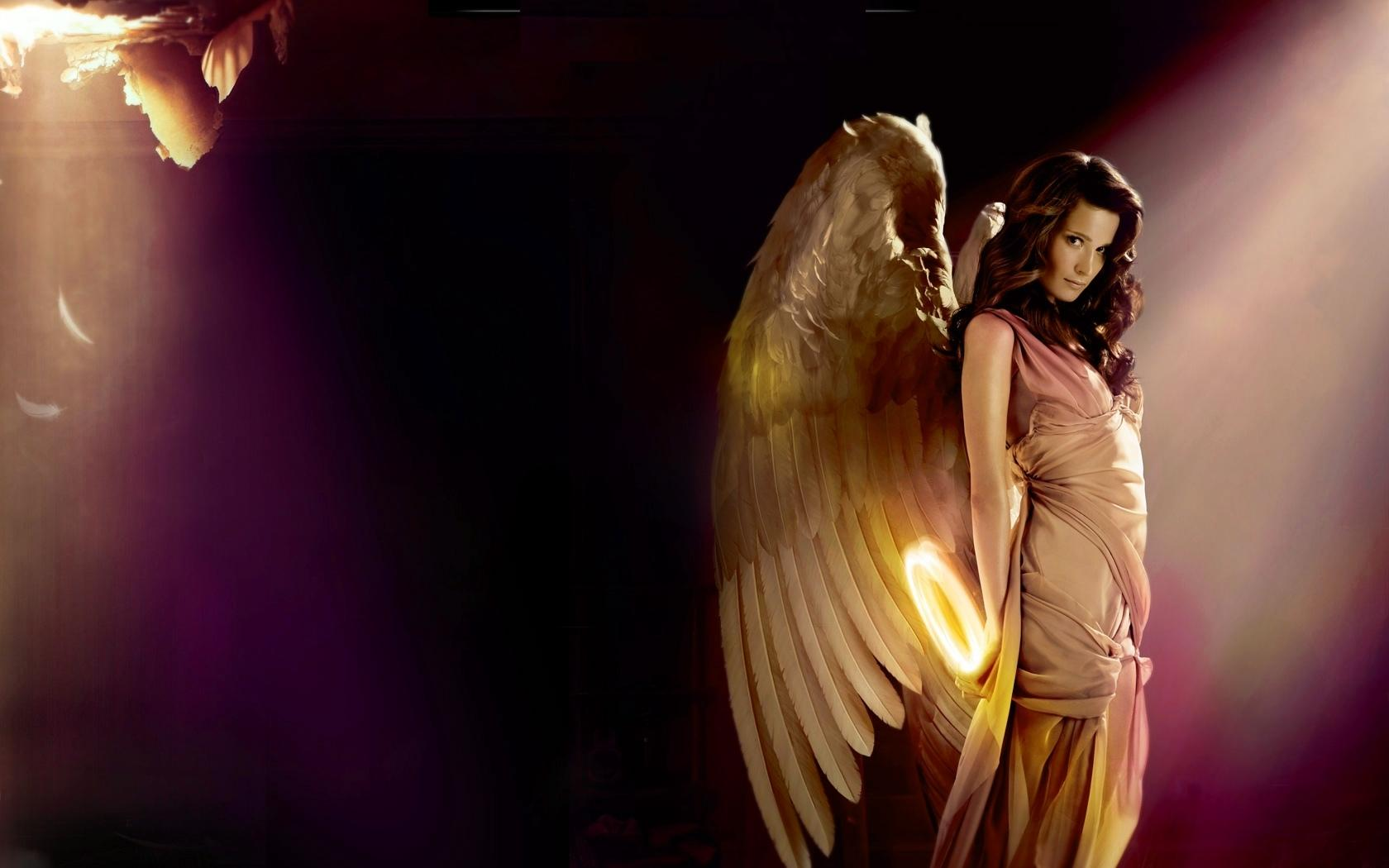 Angel Women wallpapers HD quality