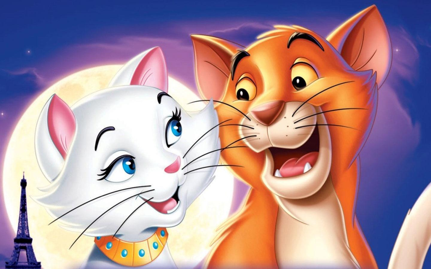 Aristocats wallpapers HD quality