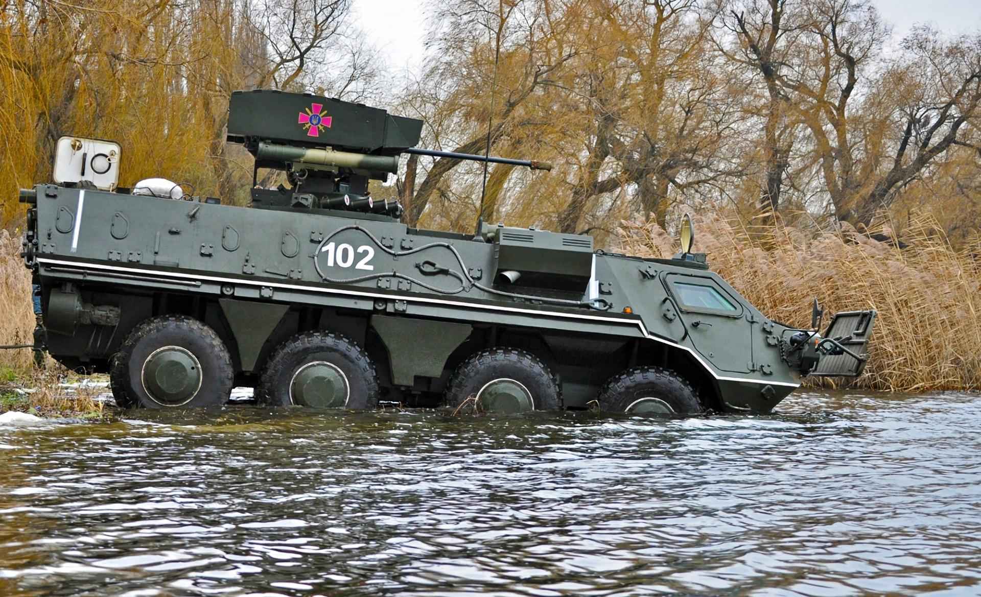 Armoured Personnel Carrier wallpapers HD quality