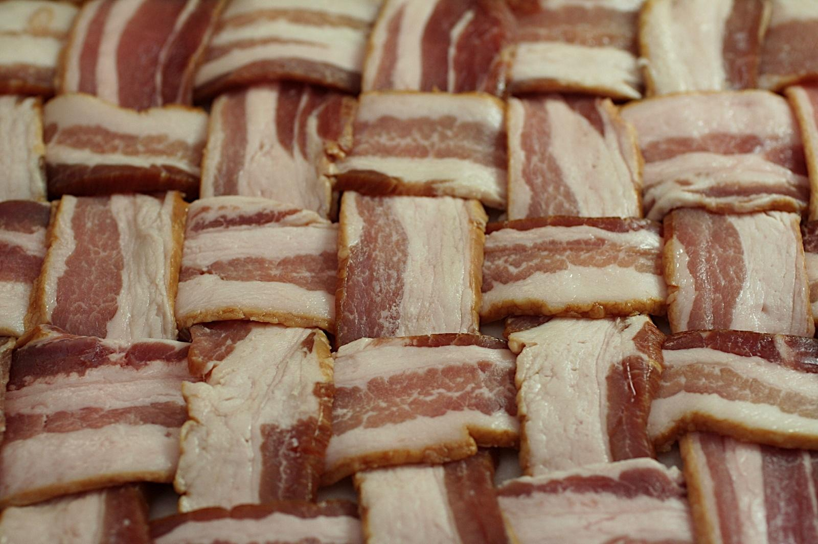 Bacon wallpapers HD quality