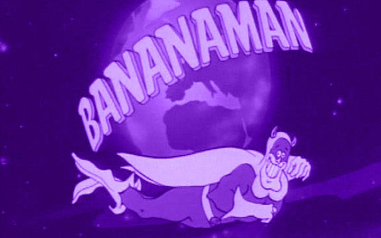 Bananaman wallpapers HD quality