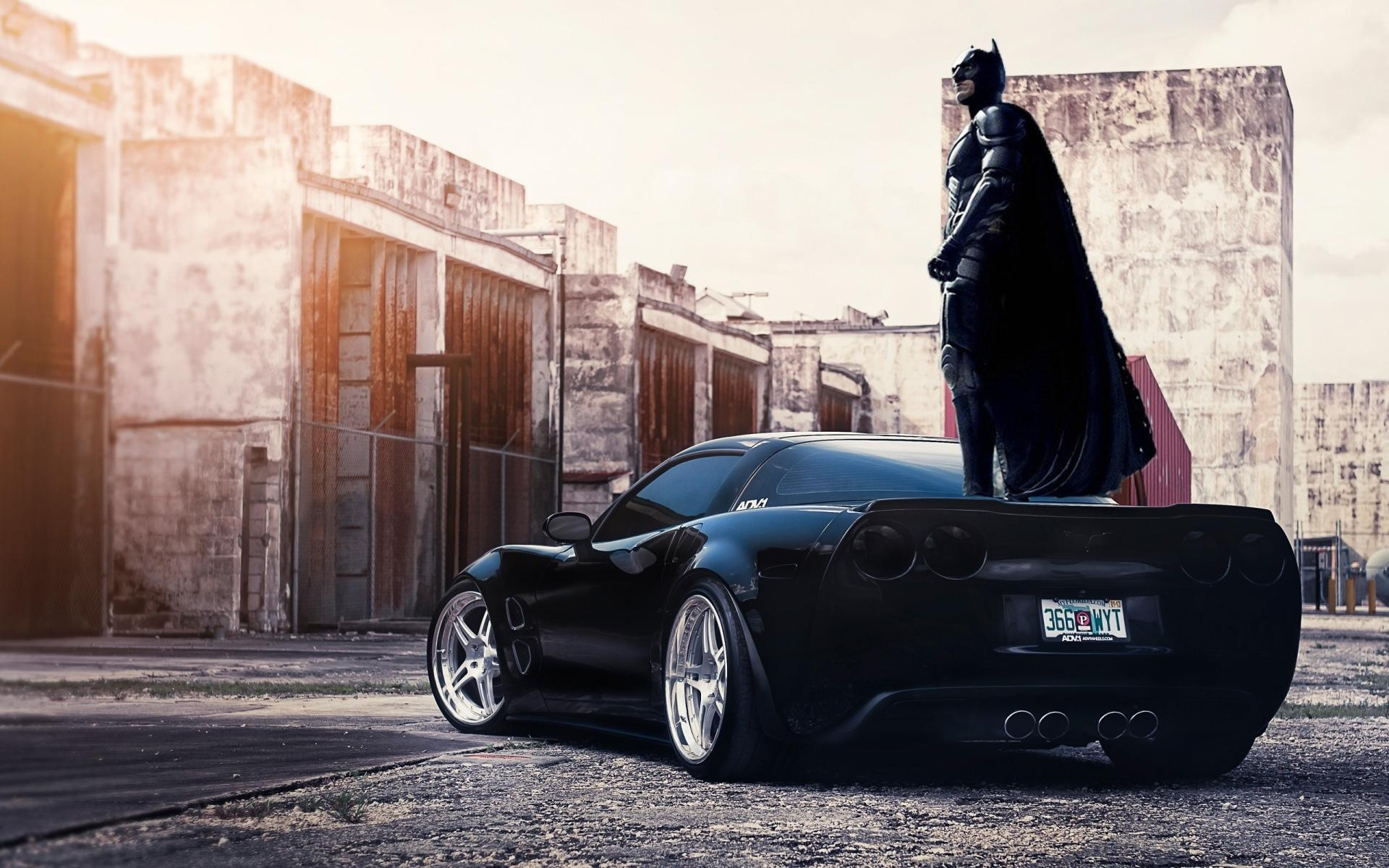 Batman Artistic wallpapers HD quality