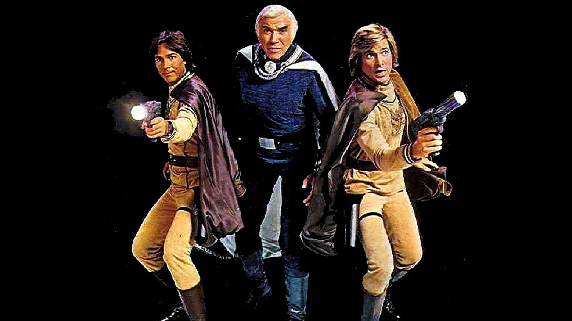 Battlestar Galactica (1978) wallpapers HD quality