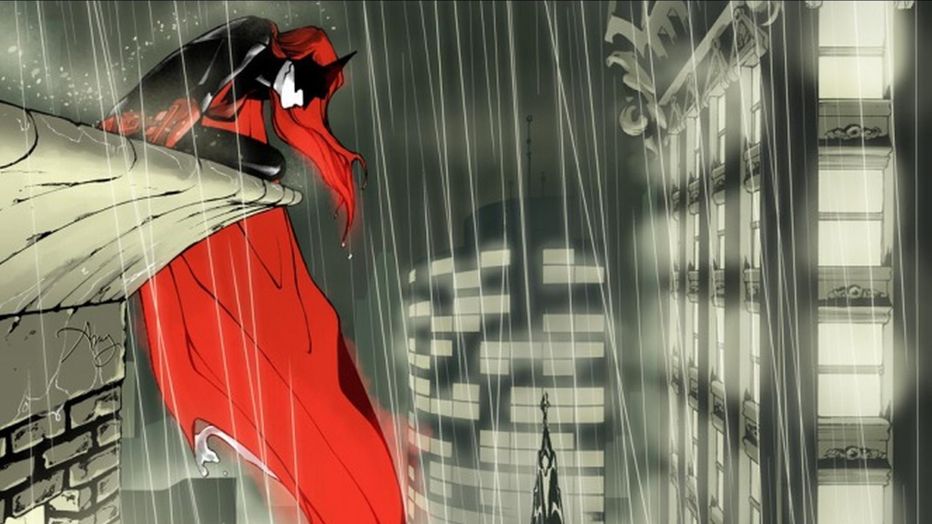 Batwoman Comics wallpapers HD quality