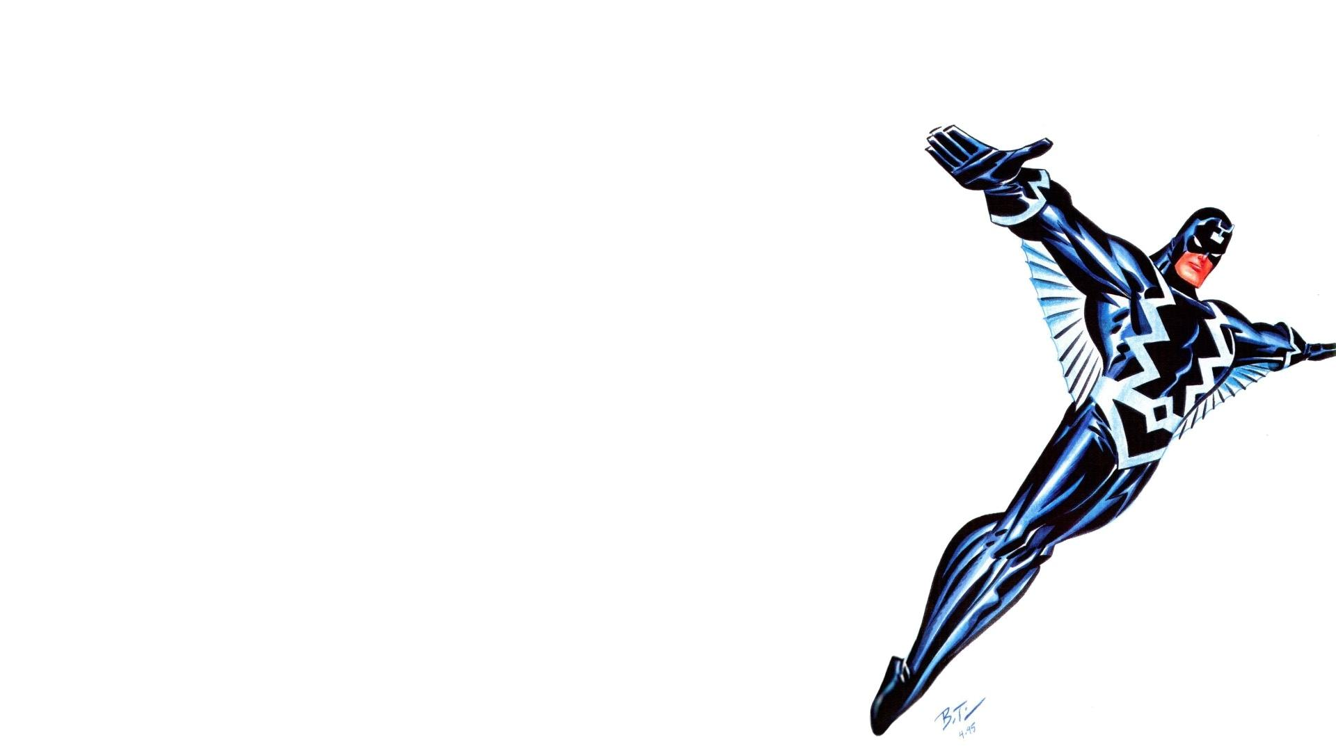 Black Bolt wallpapers HD quality