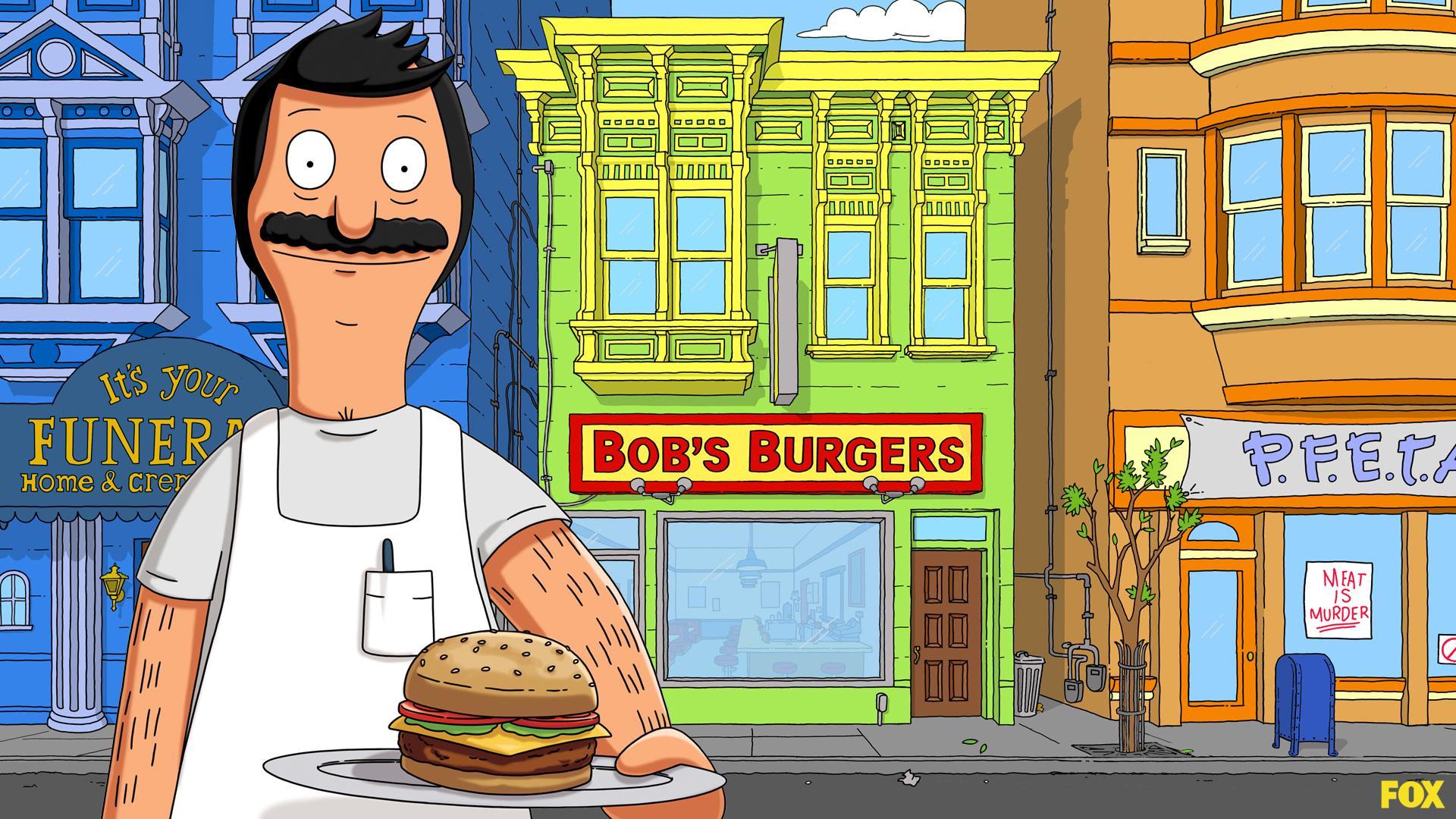 Bob s Burgers wallpapers HD quality
