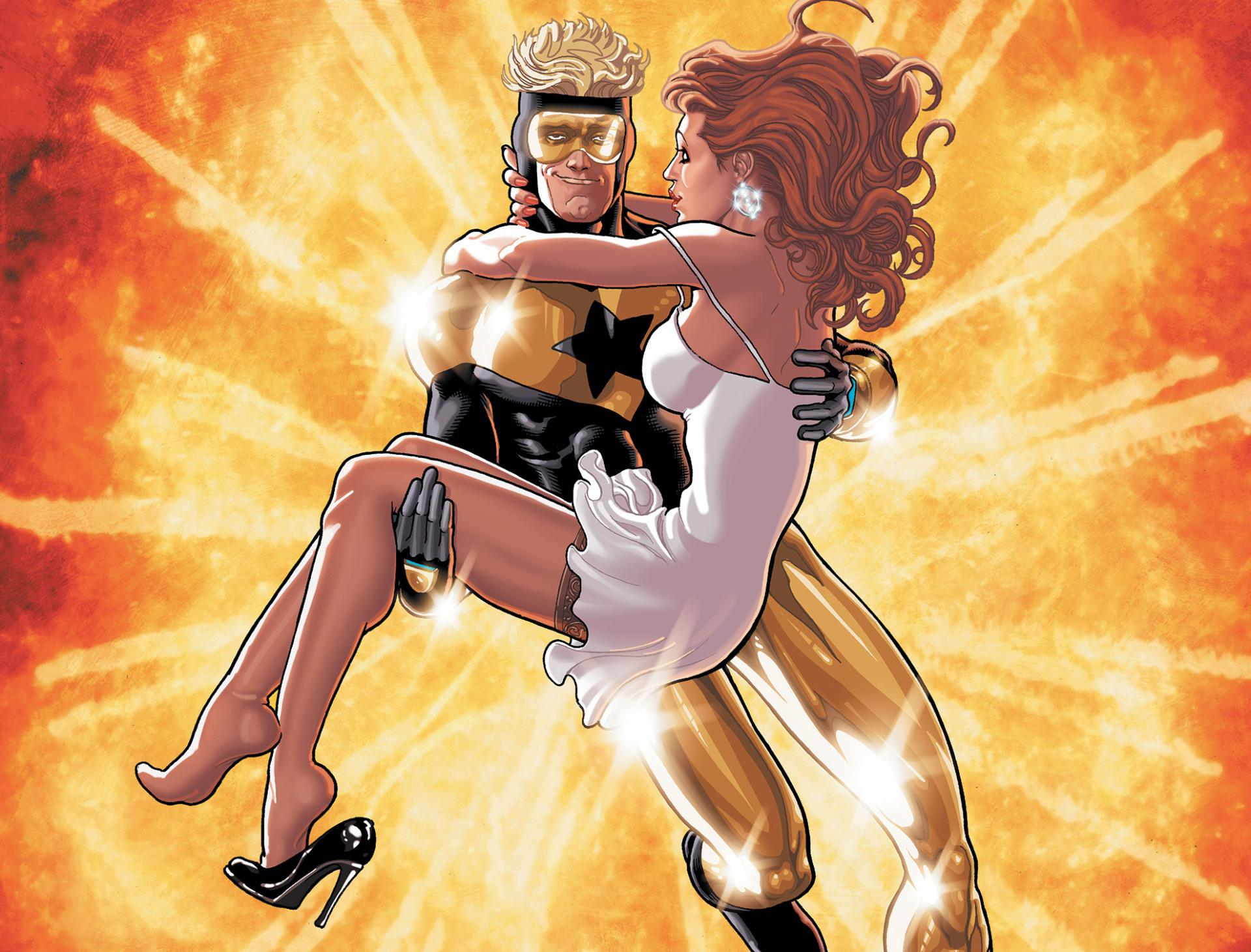 Booster Gold wallpapers HD quality